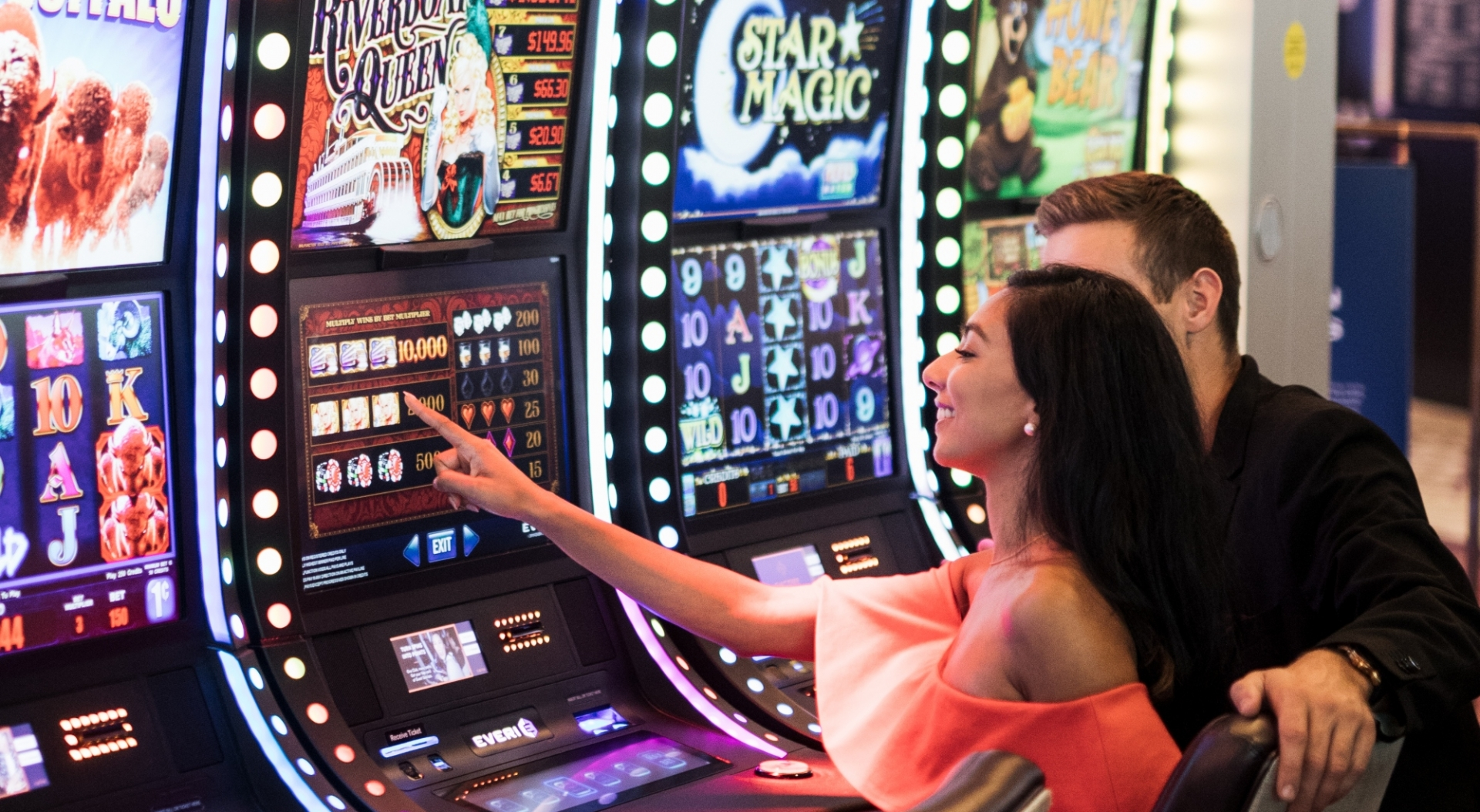 Considering These Ten Myths Concerning Casino Told You From Growing