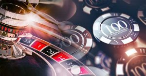 Online Gambling Will Aid you Get